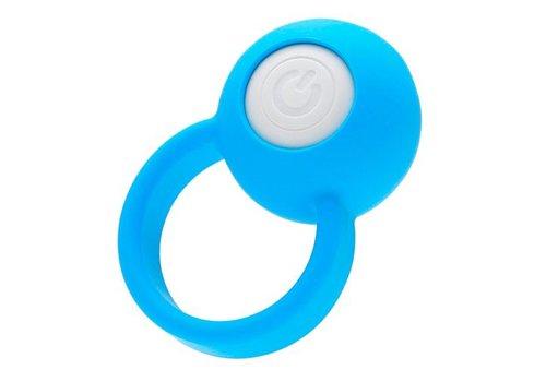 Vi-Bo - Ring Orb Blauw