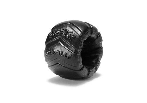 Oxballs Autoband Ballstretcher - Zwart