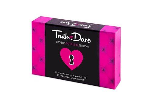 Truth or Dare - Erotische Editie