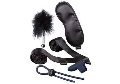 50 Shades Principles of Lust Sextoy Kit