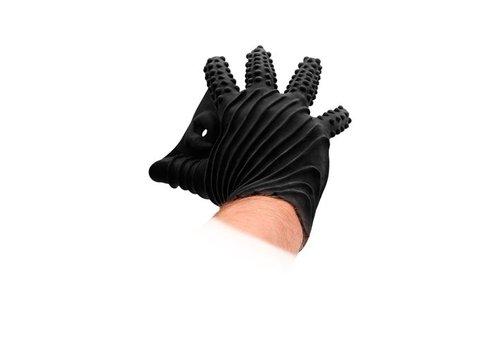 Masturbatie Handschoen