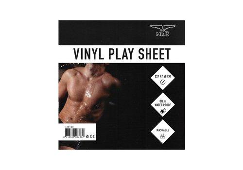 Vinyl Playsheet 158x227 cm