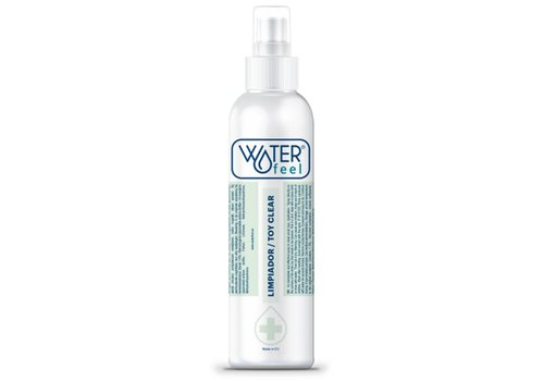 Toy cleaner Waterfeel 150 ml
