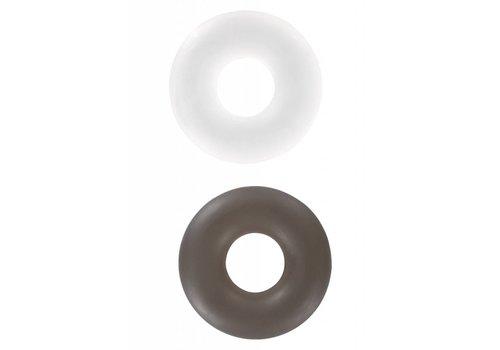 Donut Duo Penisring
