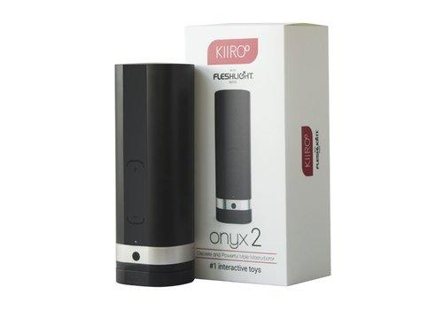 Kiiroo - Onyx 2 Teledildonic Masturbator