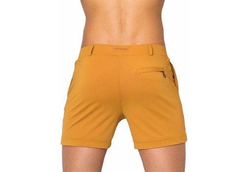 2Eros Bondi Swim Shorts Swimwear Almond