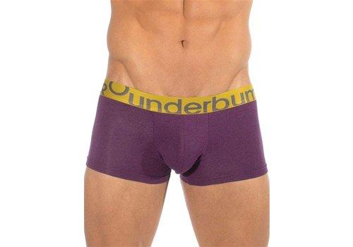Rounderbum Lift Trunk Underwear Heather Purple