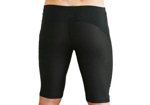 GB2 Lanz Training Trunk Underwear Black