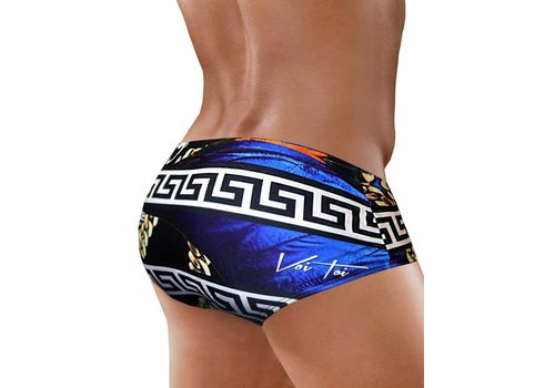 Danny Miami Blueprint Brief Swimwear Multi