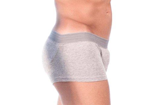 Rounderbum Lift Boxer Trunk Underwear Grey
