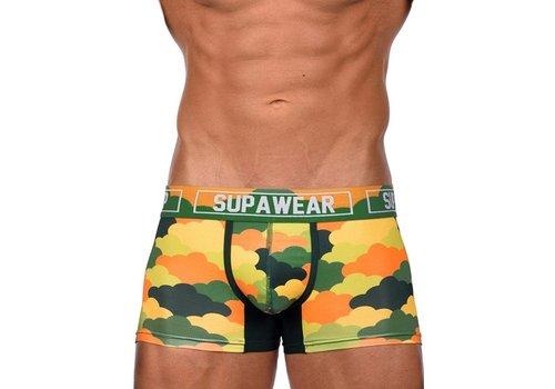Supawear Cloud 9 Trunk Underwear Savannah