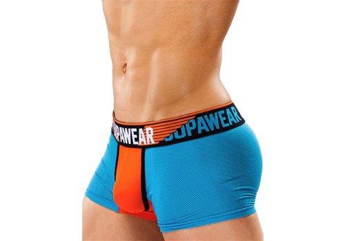 Supawear Turbo Trunk Underwear Nitrous Blue