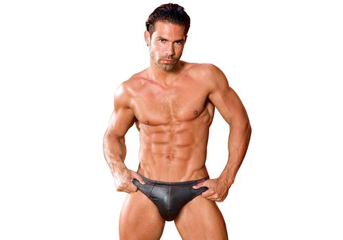 Falcon Wet Look Brief Underwear