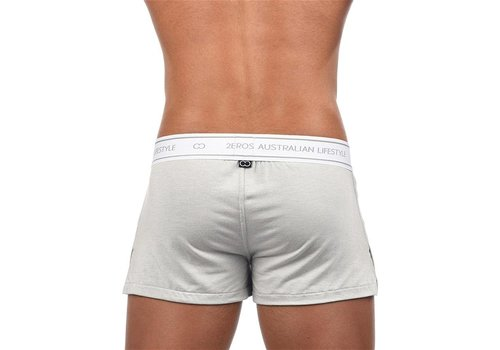 2Eros Core Series 2 Boxer Shorts Underwear Ivory