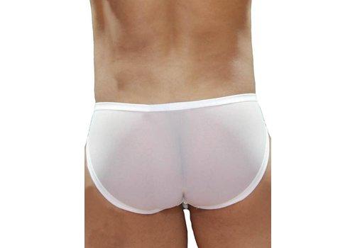GB2 Carson Swimwear White