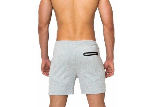 Supawear Apex Shorts Grey Marle