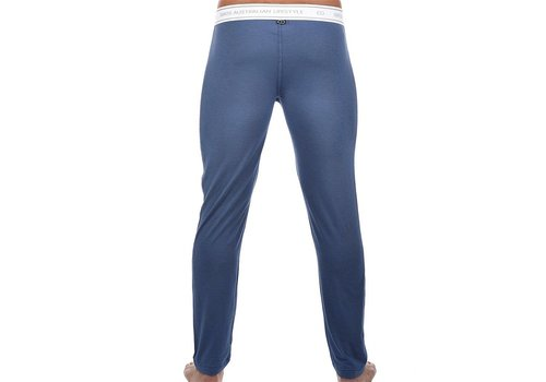 2Eros Core Series 2 Lounge Pants Underwear Navy Marle