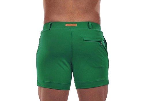 2Eros Bondi Swim Shorts Swimwear Emerald