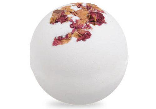 Handgemaakte Bad Bruisbal - Rose