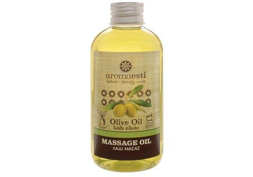 Aromaesti Massage-olie olijfolie