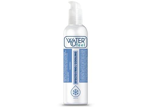Verkoelend Glijmiddel Waterbasis - 150ml