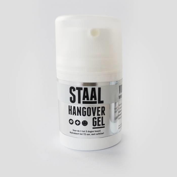 STAAL Hangover Gel