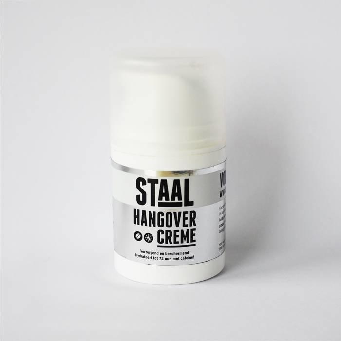 STAAL Hangover Crème 50ml, Dagcrème met SPF15
