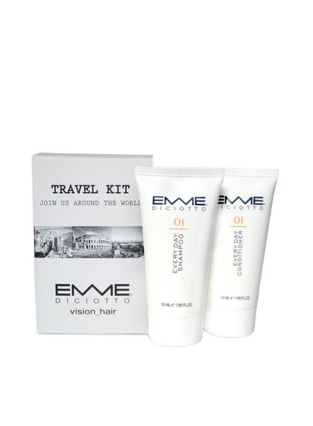 Travel Kit - 01 Every Day 2 x 50ml