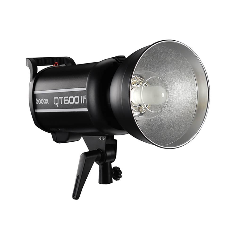 Godox  QT600 II - Neue Serie mit High-Speed Flash