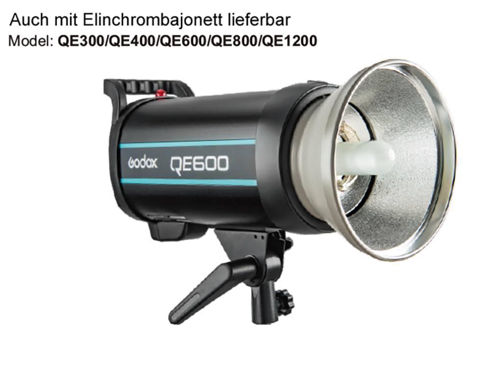 QS600II