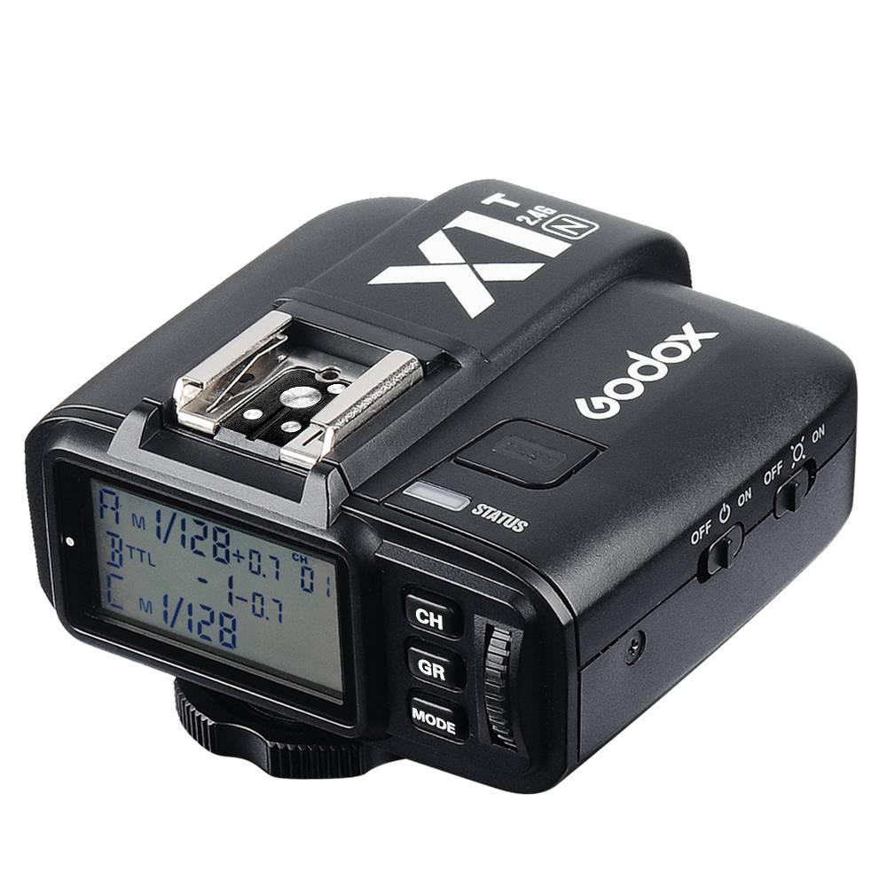 Godox Godox Funksteuerung X1T-N