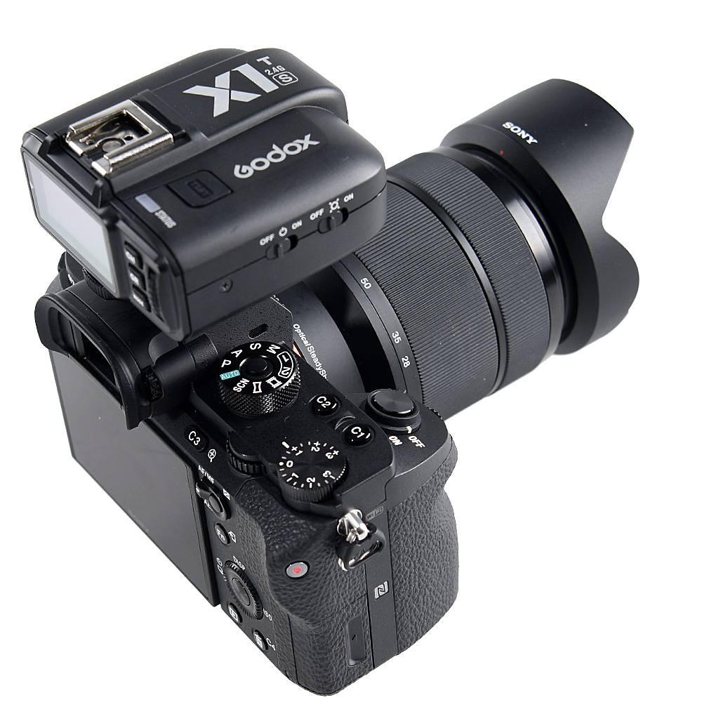 Godox Godox Funksteuerung X1T-S