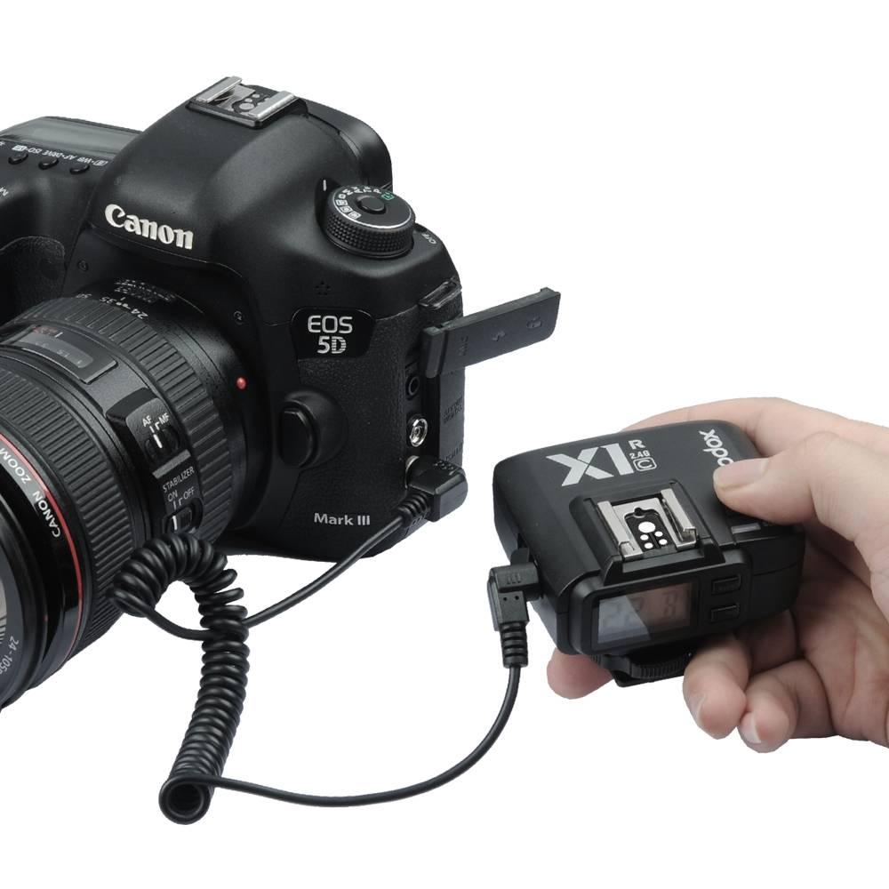 Godox X1R-C