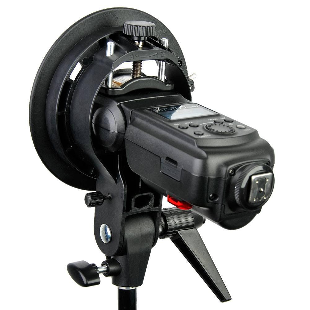 Godox S-Adapter E