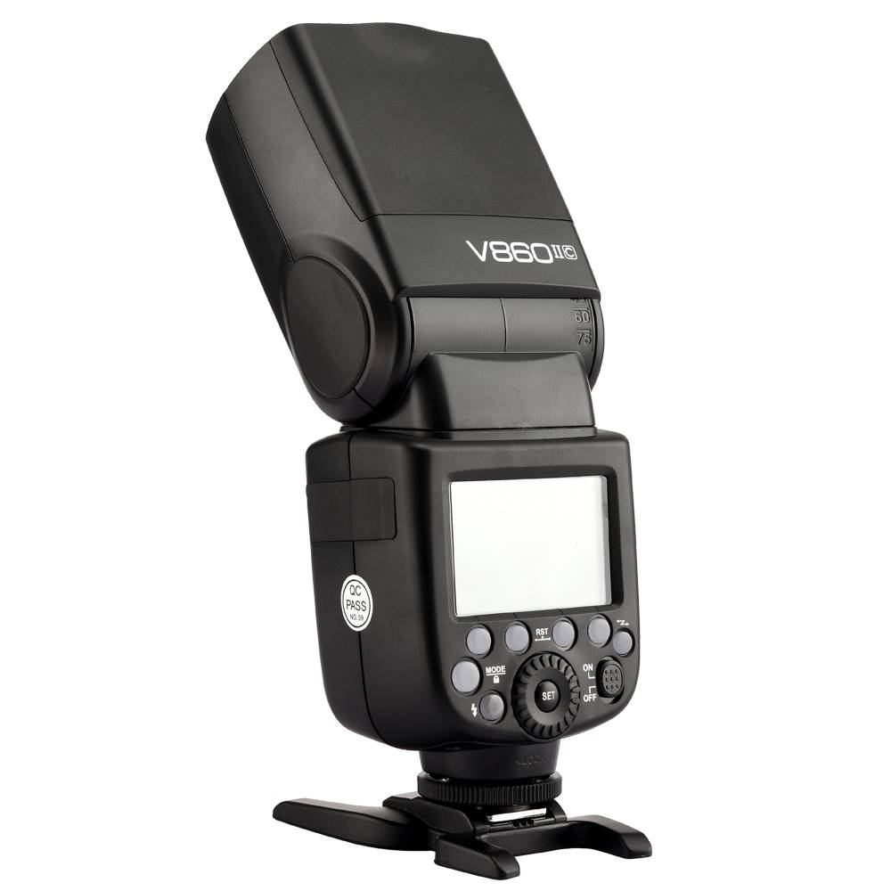 Godax V860II-C KIT