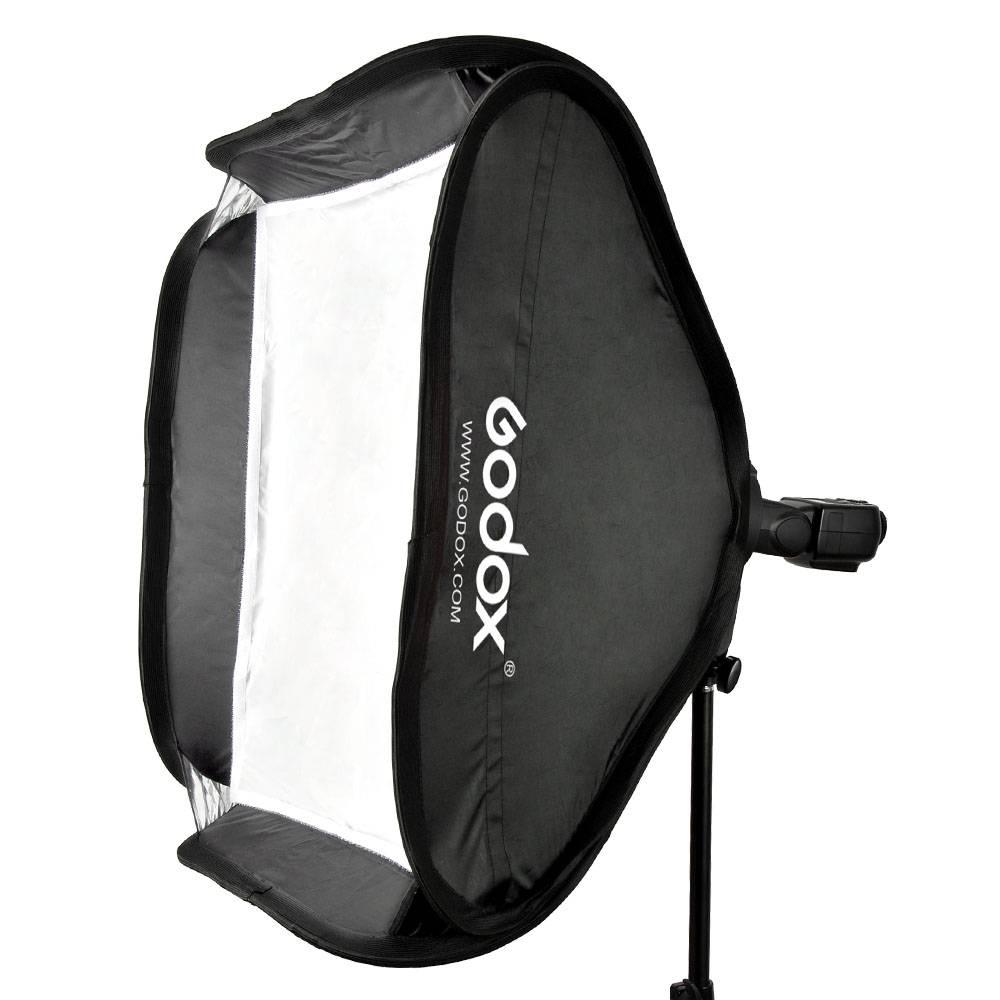 Softbox 50 x 50 SFUV5050 Bowens