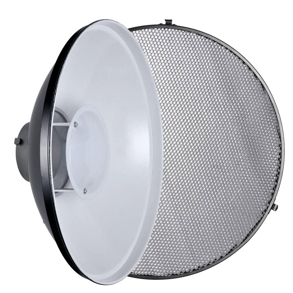 Beauty Dish Reflektor BDR-W550