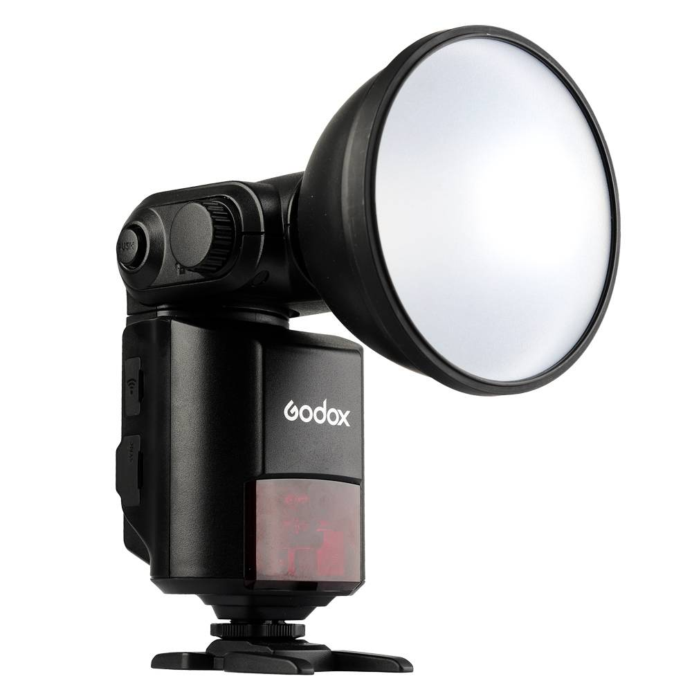 Godox AD360II-C Kit mit AKKU