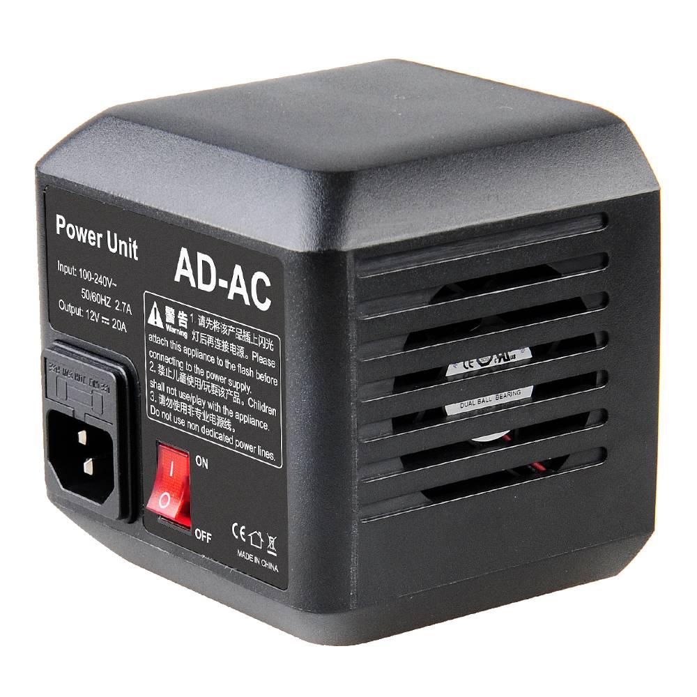 Godox Netzadapter AD-AC