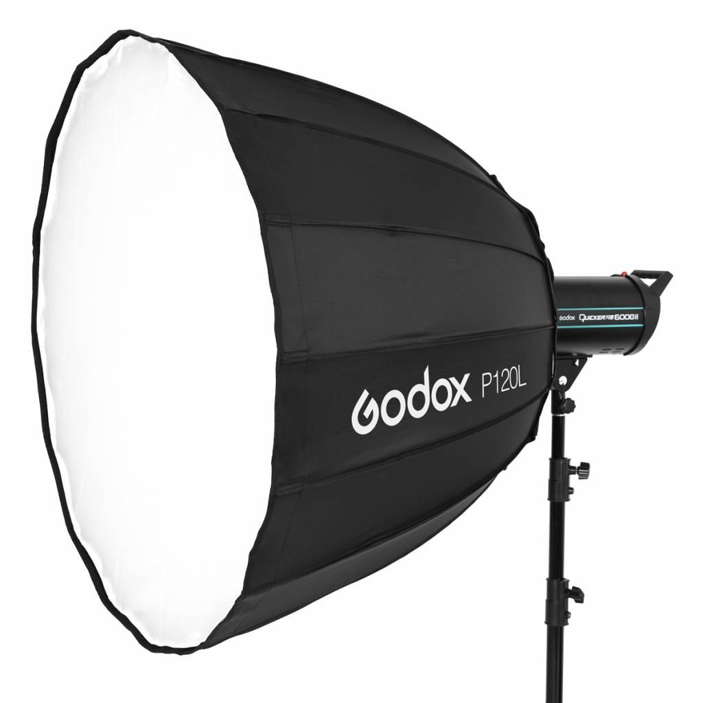 Godox Godox Parabolic Softbox P120