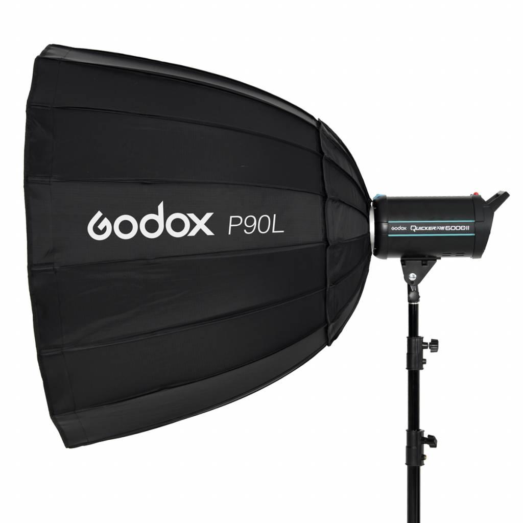 Godox Godox Parabolic Softbox P90