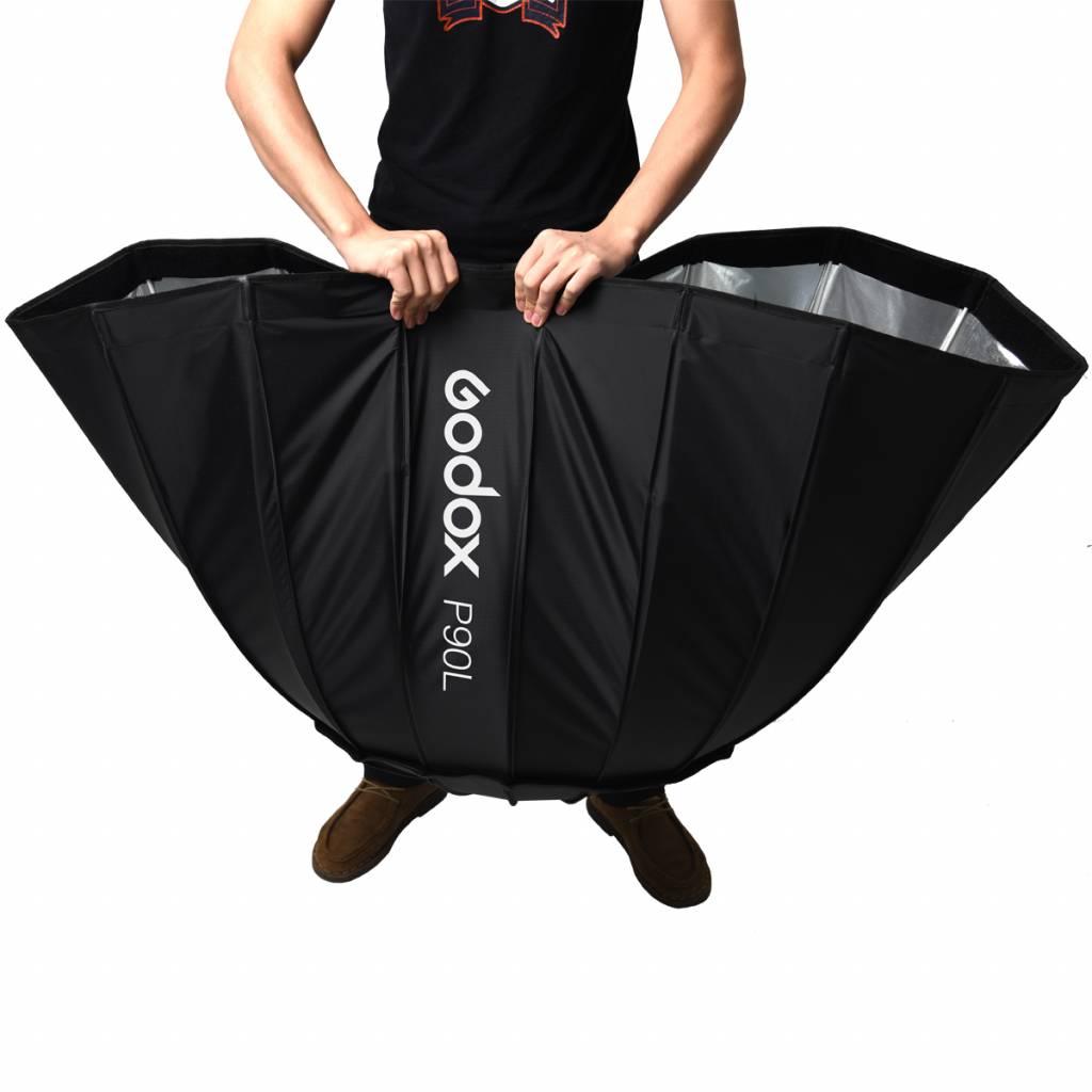 Godox Parabolic Softbox P90