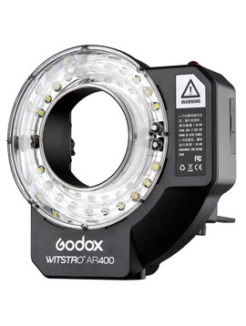 Godox AR400 Rihns+