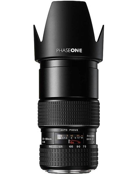 Phase One Digital 4,5/75-150mm Zoom AF