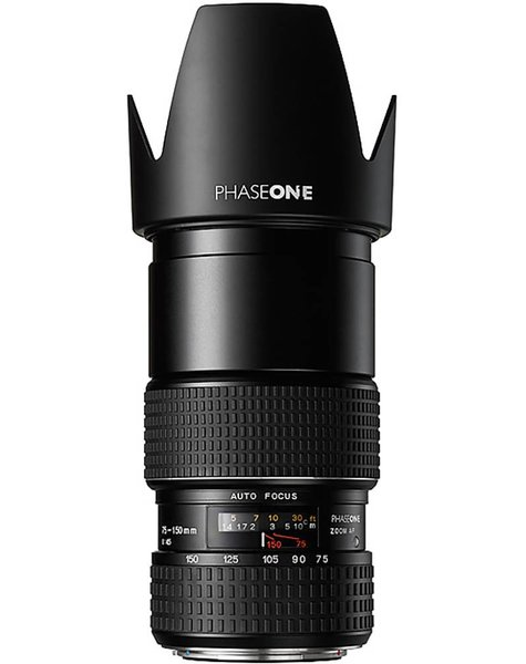 Phase One Phase One Digital 4,5/75-150mm Zoom AF