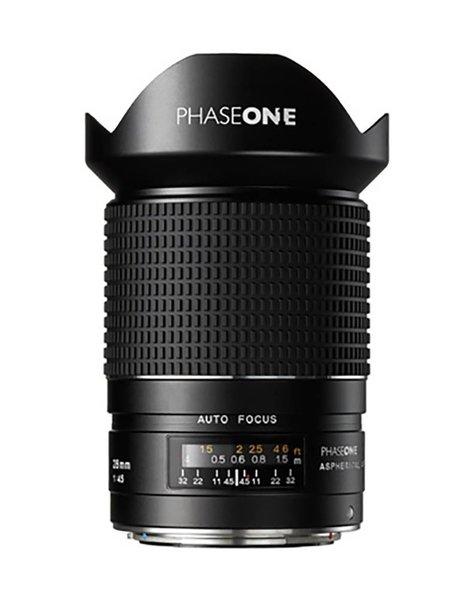 Phase One Phase One Digital 4,5/28mm