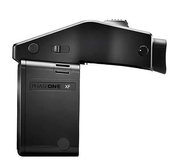 Digitale Mittelformat-Kamera