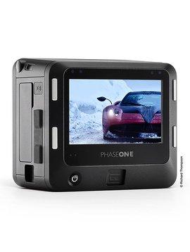 Phase One IQ1 60MP Digitalback RENT!
