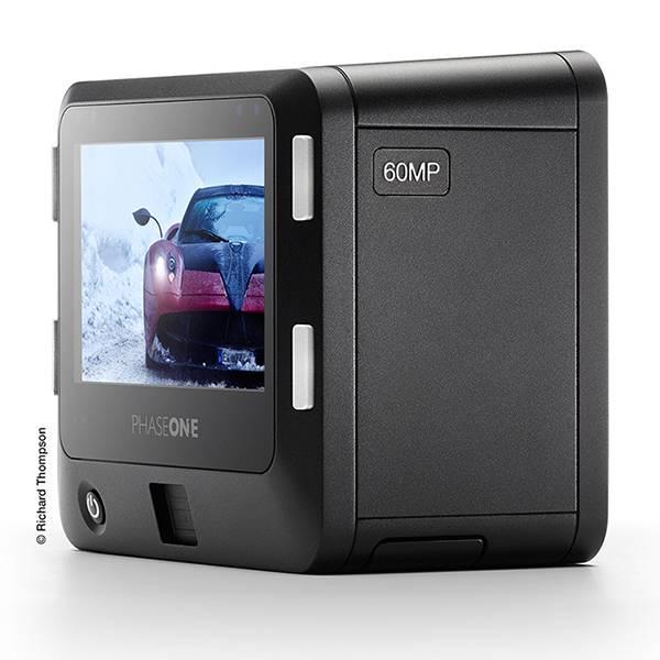 Phase One Phase One IQ1 60MP Digitalback