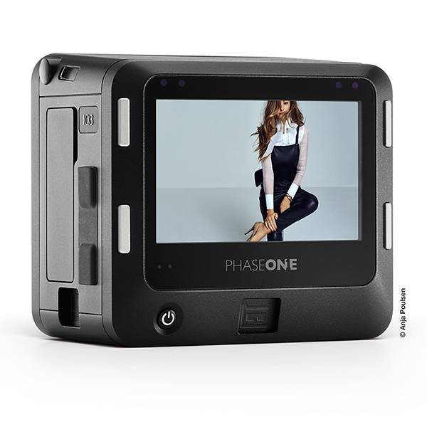 Phase One Phase One IQ3 50MP Digitalback